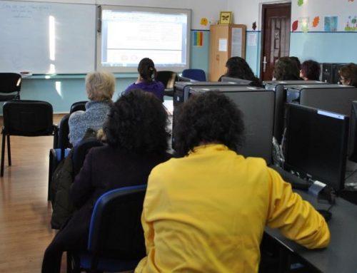Instruire si Asistenta in Optimizarea Informatiilor Documentate – Managementul Riscurilor in unitatile de invatamant